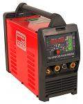 TIG VIPER 205 PULSE  DIGITAL   TRANSPORT GRATIS!!!